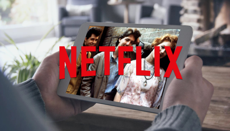 Netflix December 2019 Comings and Goings