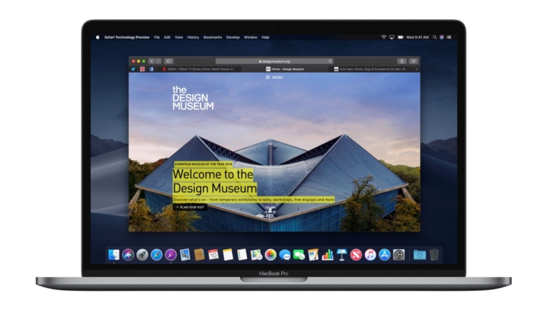 Safari Technology Preview 107 Offers The Usual Bug Fixes and Performance Improvements