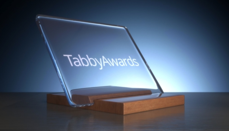 Tabby Awards Honors Best iOS Apps & Games for 2018