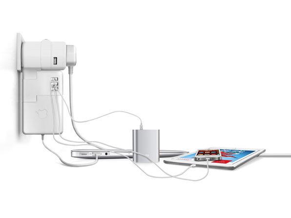 MacTrast Deals: TWIST+ World Adapter Duo for MacBook
