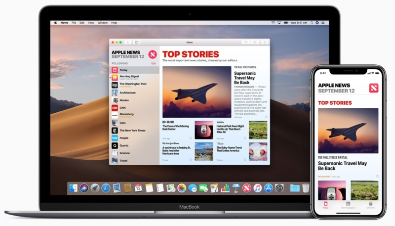 News Publishers Pushing for the Same Discounted 15% Revenue Share Deal Apple Offered Amazon