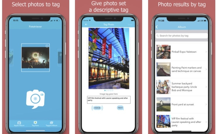 Fototriever Makes Finding iPhoto Photos Easier Than Ever