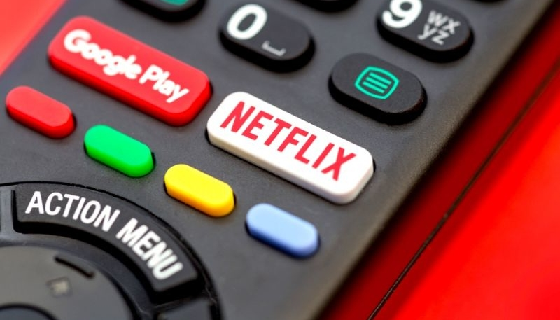 Netflix Reduces Streaming Video Quality to Europe to Lessen Strain on European Broadband Networks