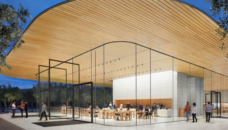 Most Stunning Apple Stores Around The World