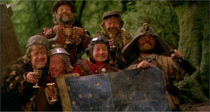 Apple's 'Time Bandits' Series to Be Directed by 'Thor: Ragnarok' Director Taika Waititi