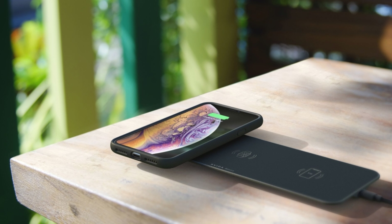 Like AirPower – This XVIDA 3-in-1 Wireless Charger Will Charge Two iPhones and Apple Watch at Once