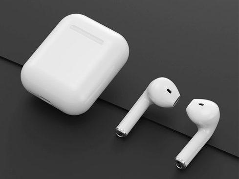 MacTrast Deals: AirSounds True Wireless Earbuds