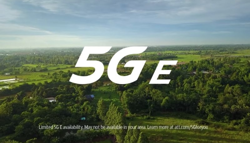 Settlement Reached in Sprint's '5G E' Lawsuit Against AT&T