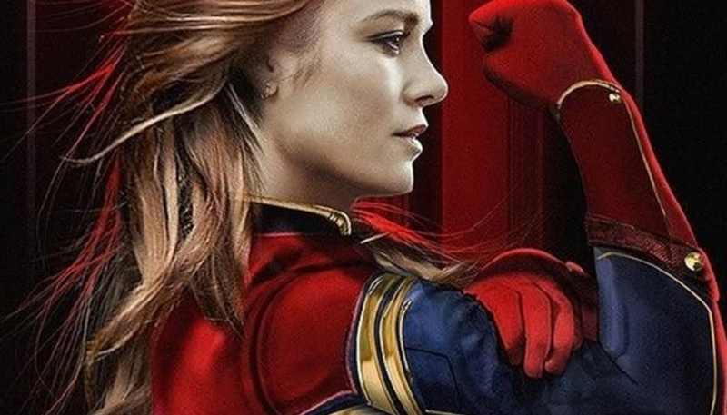 Captain Marvel's Brie Larson to Star and Executive Produce Straight-to-Series Drama for Apple's Streaming Service