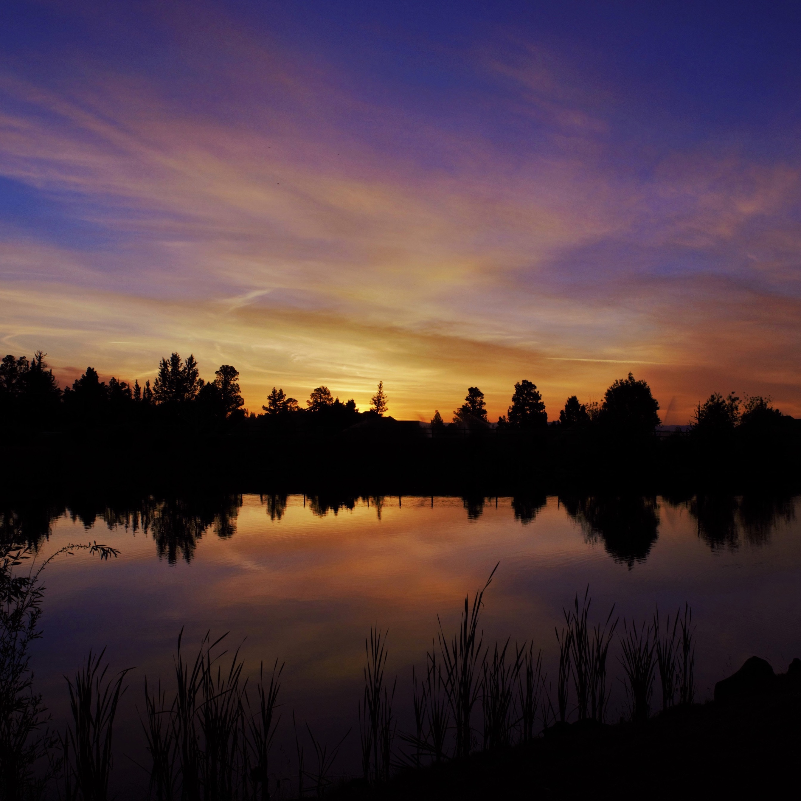Wallpaper Weekends: The Golden Hour - Sunset iPhone Wallpapers