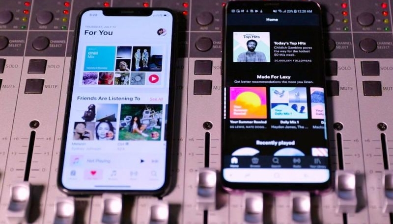 Apple to be Investigated by EU Over Spotify Antitrust Complaint