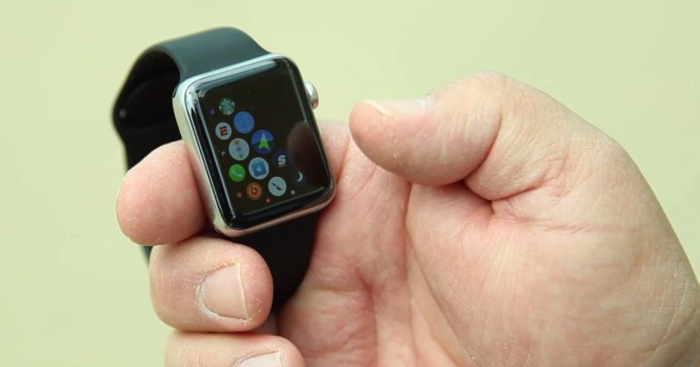 California Man Recovers Apple Watch He Lost While Surfing Six Months Previously