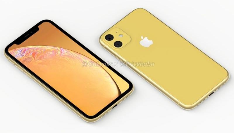 Apple Lists Eleven New iPhone Models in Eurasian Regulatory Filings