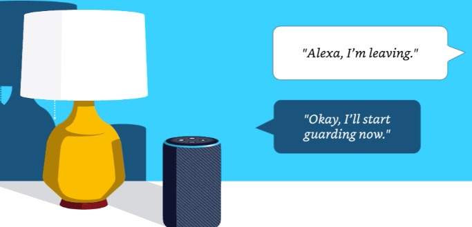 Amazon Begins Rolling Out New 'Alexa Guard' Feature to Amazon Echo Devices in U.S.