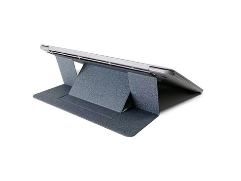 """MacTrast Deals: MOFT: The """"Invisible"""" Laptop Stand"""