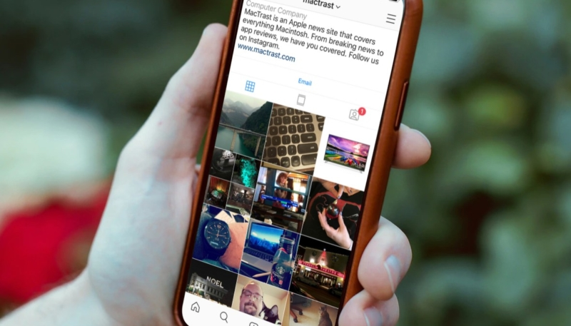 Instagram Has Been Keeping Deleted Photos and Direct Messages For More Than a Year