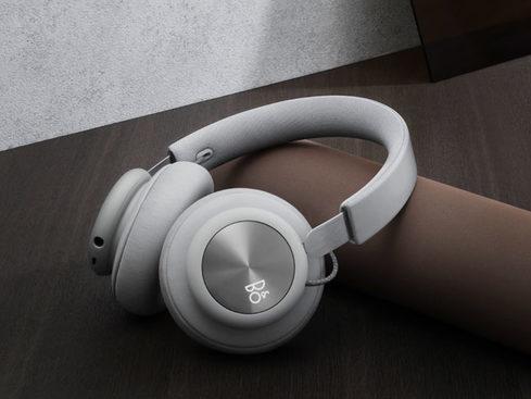MacTrast Deals: Bang & Olufsen H4 Bluetooth Headphones
