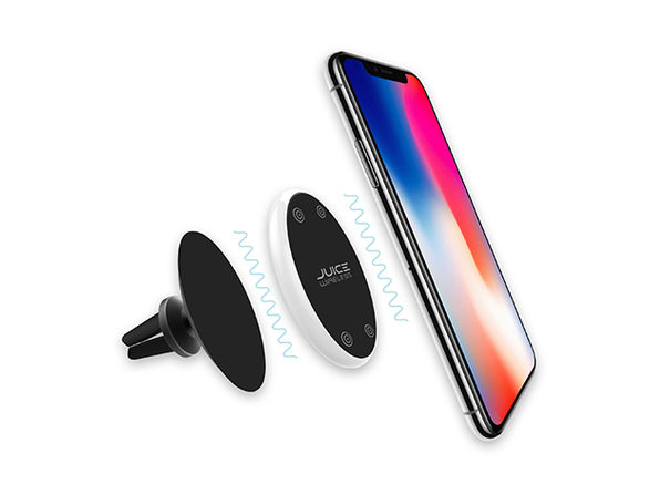 MacTrast Deals: Tech2 Juice Wireless 2-in-1 Charging Pad