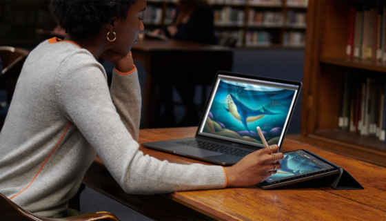 Apple Debuts macOS Catalina - All-New Features and Apps, Sidecar Expands Mac Workspace Using iPad