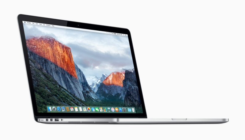 Multiple Airlines Banning MacBook Pros in Checked Luggage and Use During Flights