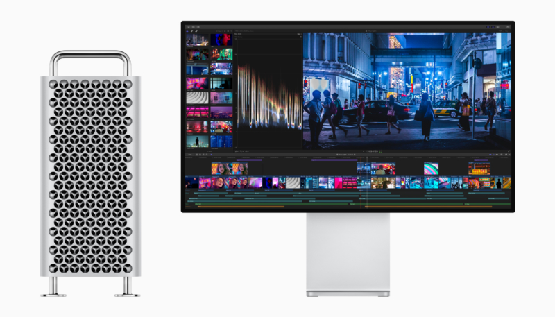 Apple Shares Support Documents for New Mac Pro and Pro Display XDR