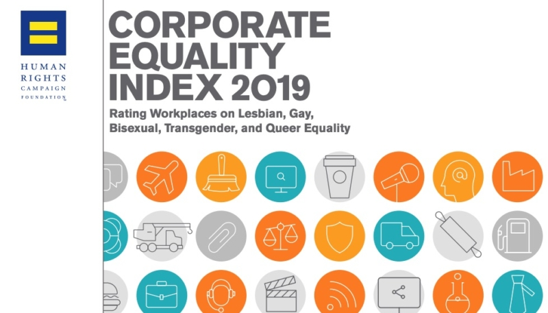 Apple Once Again Gets a Perfect Score in Corporate Equality Index for LGBTQ Inclusion