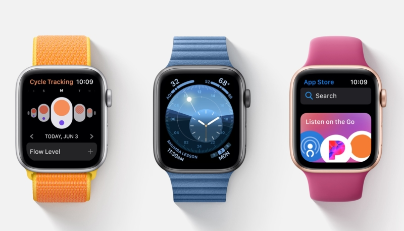 Apple Watch Grabbed Nearly Half of the Smartwatch Market in Q2 2019. Shipping an Estimated 5.7M Units Shipped