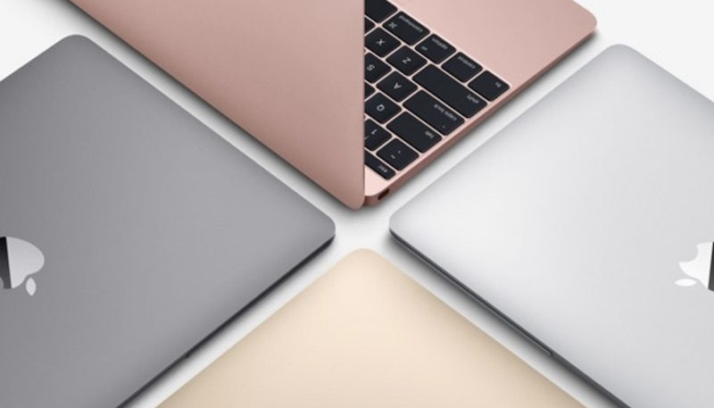 Lightweight 12-inch MacBook, iMac With Custom GPU to be First Apple Silicon Macs
