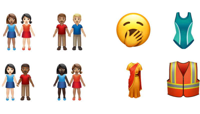 Apple Celebrates World Emoji Day With a Peek at The New Emoji Coming to Apple Devices This Fall
