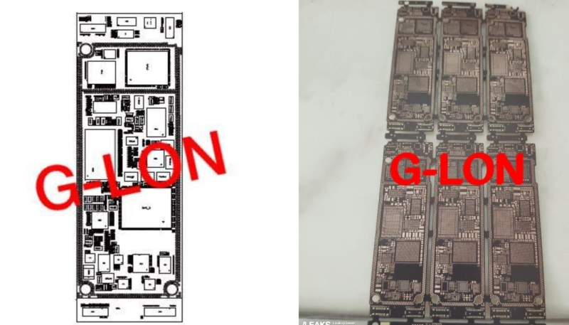 New Photos Allegedly Show Internals of Upcoming 'iPhone 11'