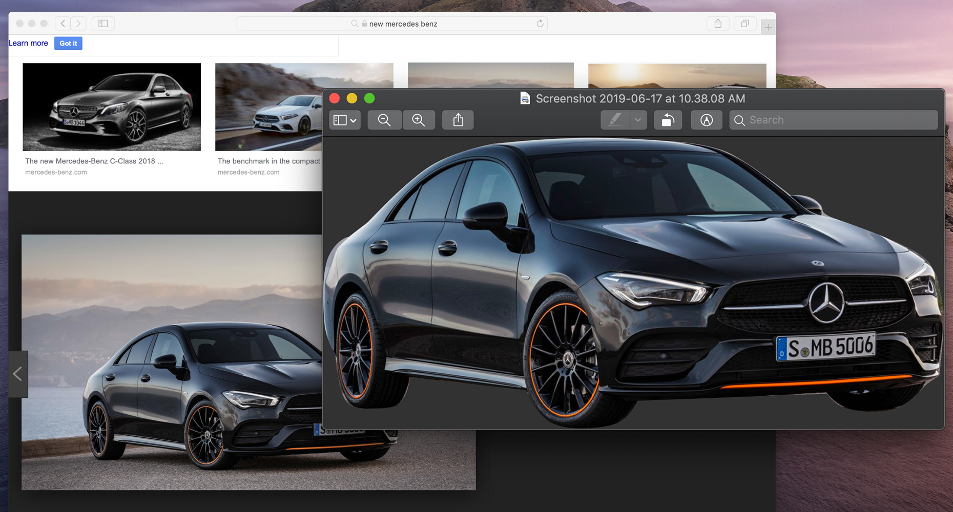 Screenshot Maker for macOS - Capture Screenshots of Any Shape