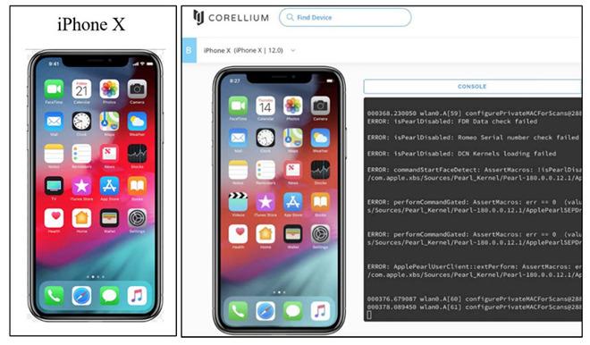 Apple Appeals Corellium Copyright Lawsuit