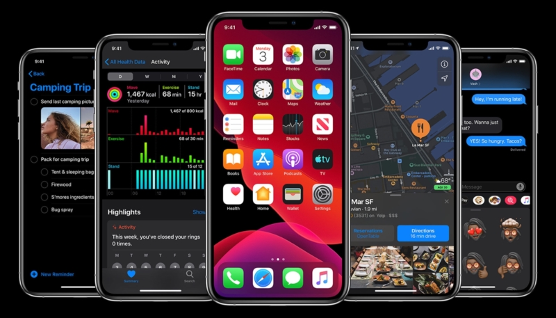 Apple Seeds Third Public Betas of iOS 13.4 and iPadOS 13.4 to Developers and Public Beta Testers
