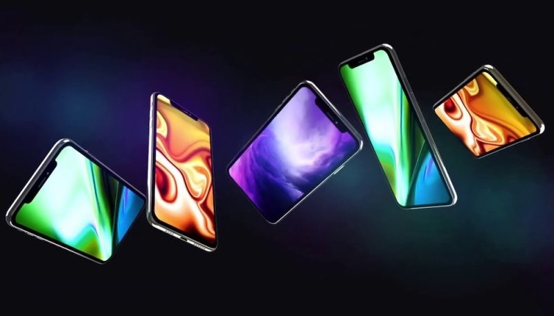 Gurman: 2019 iPhones to Boast Improved Shatter Resistance, Multi-Angle Face ID