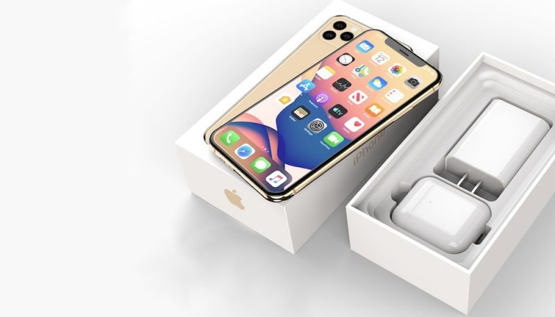 Analyst Jeff Pu Says iPhone 12 Pricing to Start $50 Higher Even With No EarPods or Charger in the Box