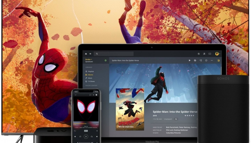 Plex Partners With Warner Bros. to Offer Free Ad-Supported Movies to Viewers