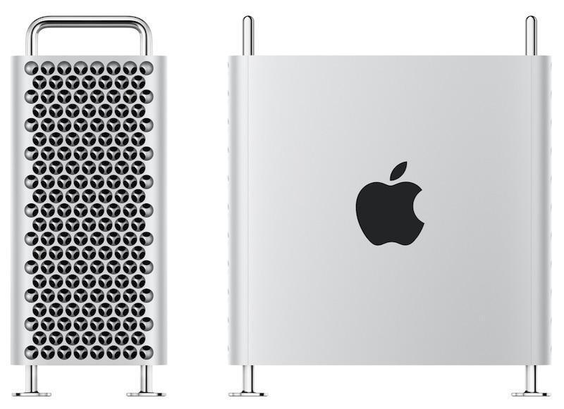New Mac Pro Mac Pro Spotted in the Wild in Studio of DJ Calvin Harris