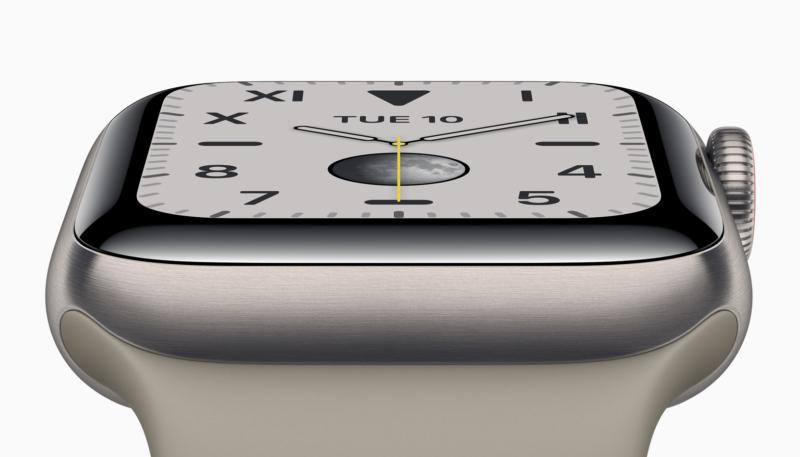 Apple Plans to User Apple Watch's Low-Power LTPO Display Tech in Future iPhones