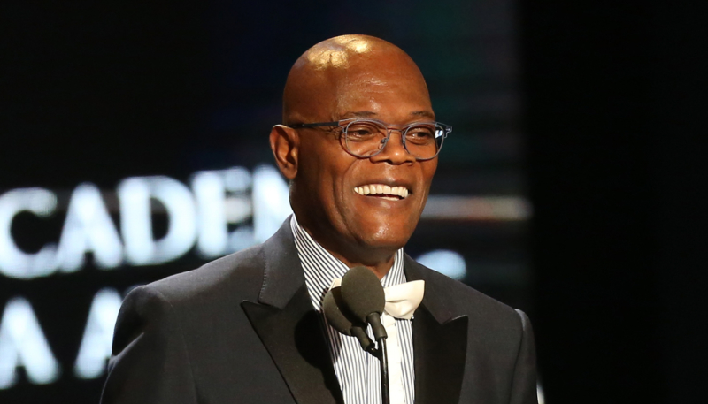 Samuel L Jackson is Now Available on Alexa Devices, Moth$%Fu@#$%