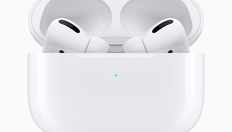 Apple Releases Updated Firmware for AirPods 2 and AirPods Pro
