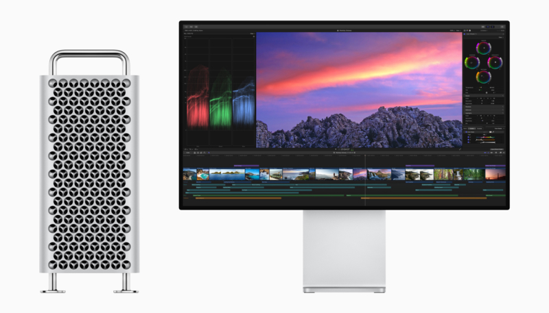 Apple's Final Cut Pro X Update Offers New Metal Engine, Optimizations for Upcoming Mac Pro