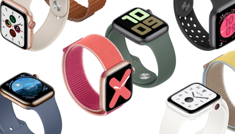 Ming-Chi Kuo: Apple Watch Series 6 to Feature Improved Water Resistance & Improved Performance