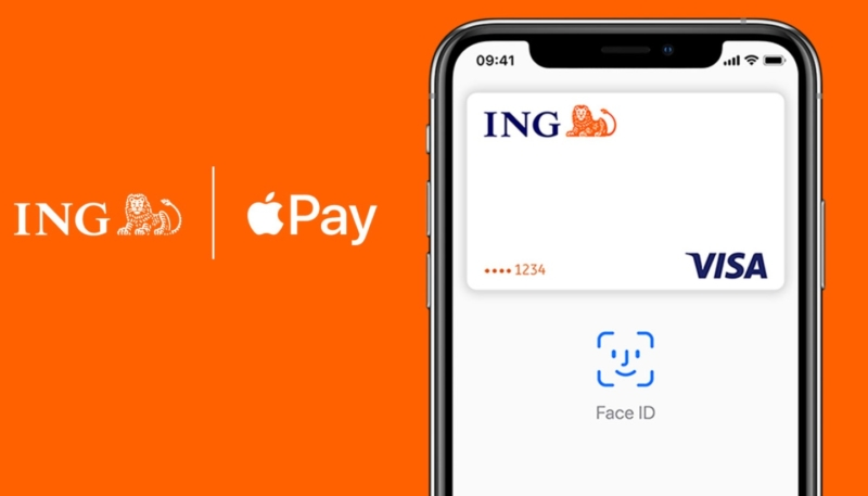 Apple Pay Now Available From Additional Banks in Germany, Austria, and the Netherlands