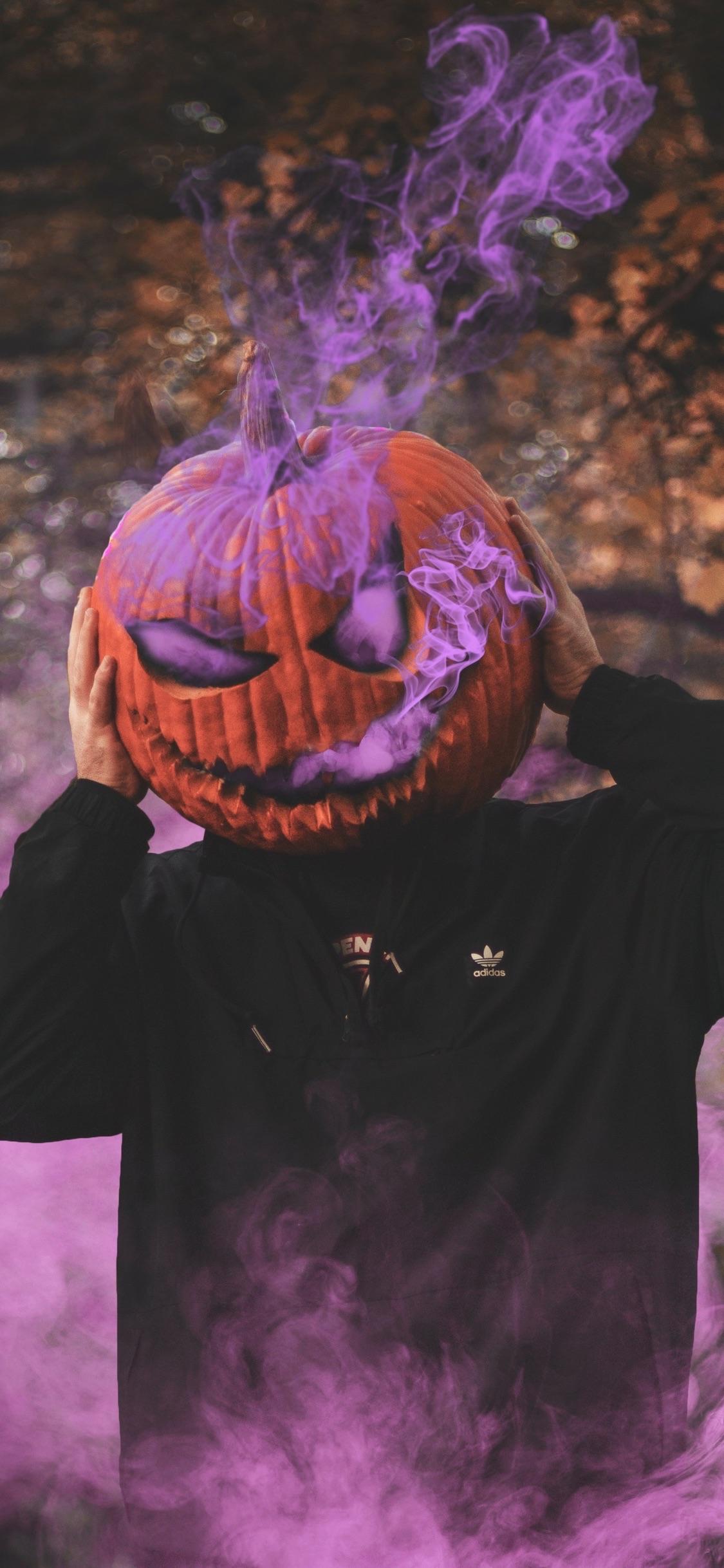 Wallpaper Weekends: Happy Halloween iPhone Wallpapers