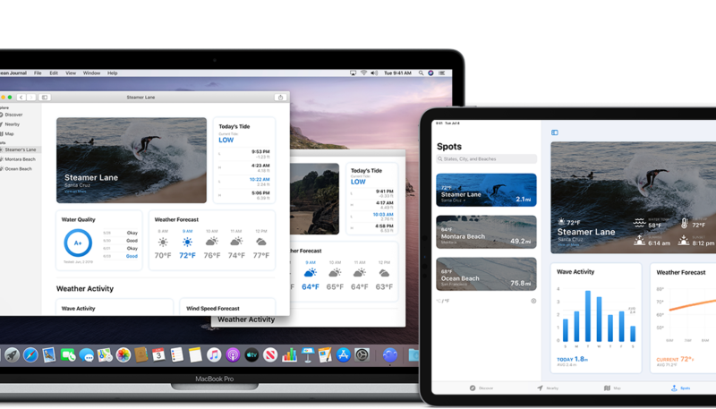 Apple to Provide Additional Mac Catalyst Resources to Help Developers Create Mac Apps