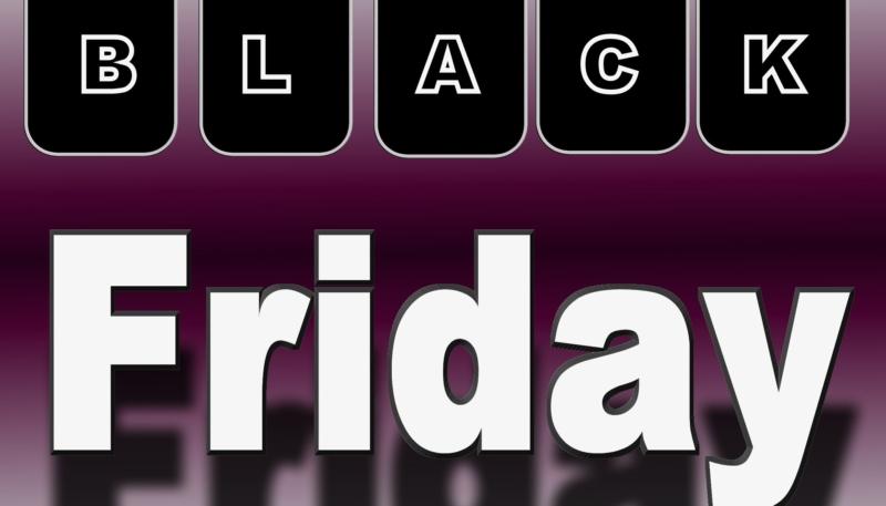 Black Friday 2020: Apple Accessory Deals