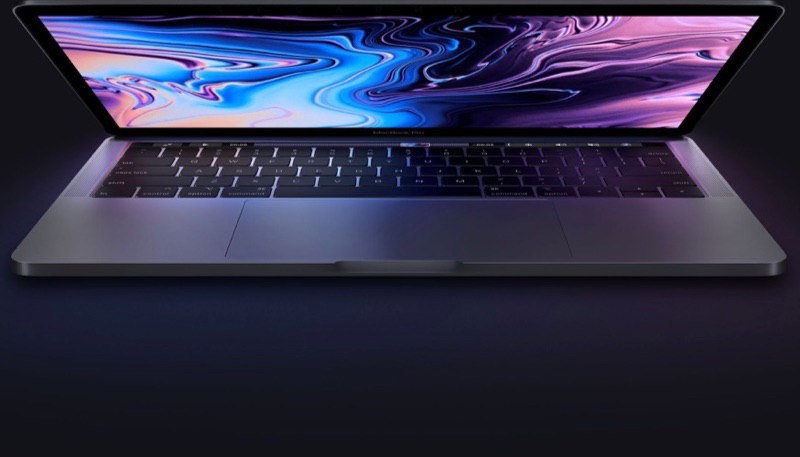 Ming-Chi Kuo: Apple to Release two New MacBook Pro Models in Q3 2021
