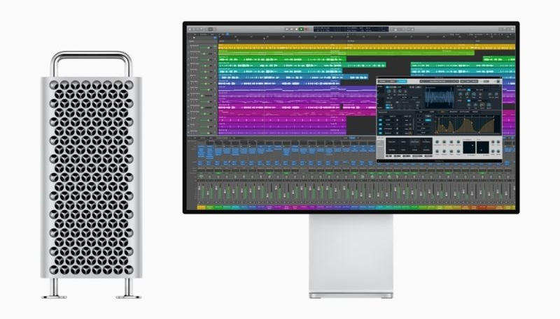 Apple Engineers Say New Mac Pro's Innovative Cooling Features Include Randomization and Tire Tech