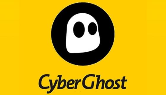CyberGhost_VPN_Logo