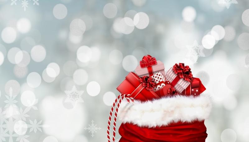 Wallpaper Weekends: Christmas iPhone Wallpapers